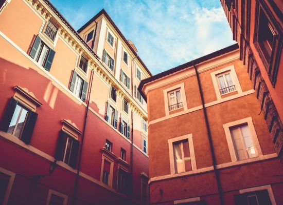 Ten Reasons to Lease Your Property with us