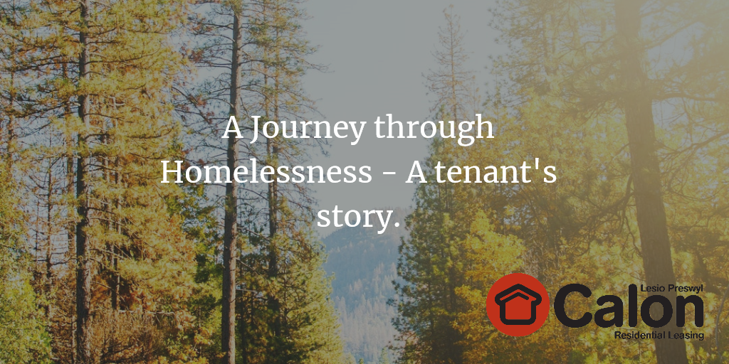 A Tenant's Journey