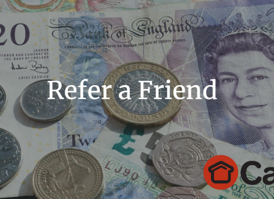 Want to Share your good experience of Leasing with a friend?