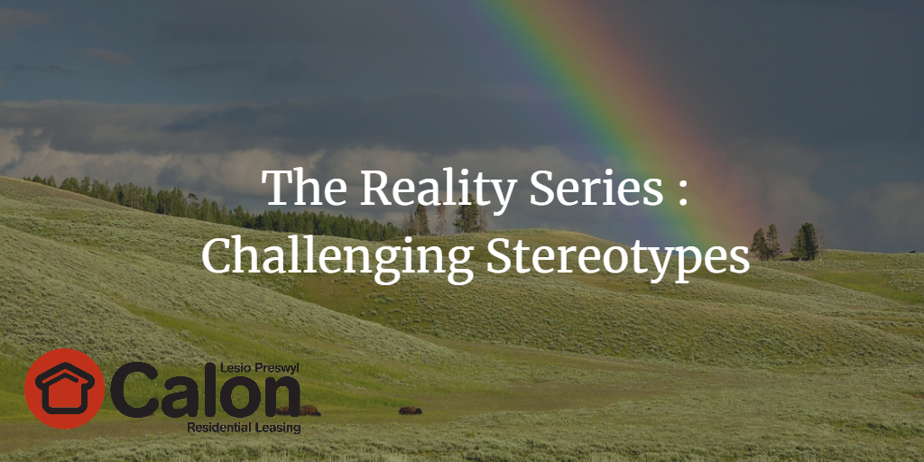 The Reality Series: Challenging Stereotypes